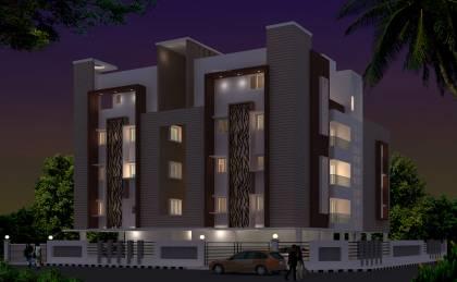 Images for Elevation of Brownstar Developers Rathnammal Apartments