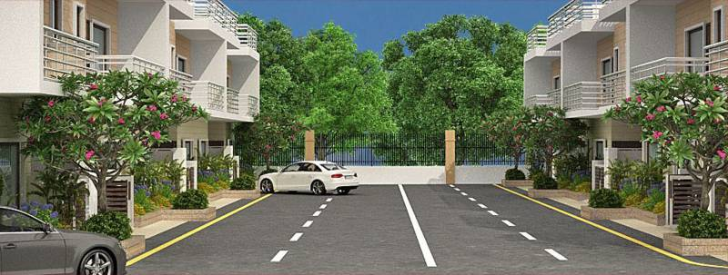 Images for Elevation of Shubh Villa