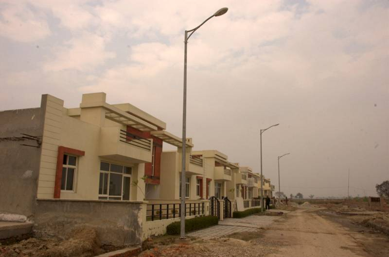 Images for Construction Status of Ansal Orchid Garden