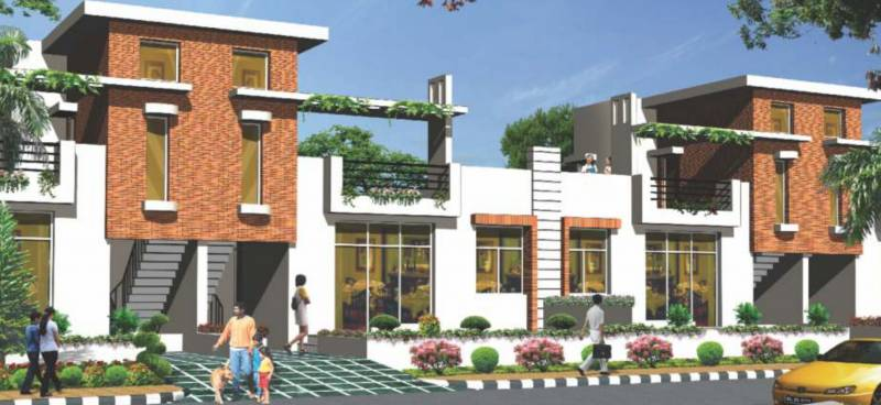 Images for Elevation of Ansal Orchid Garden