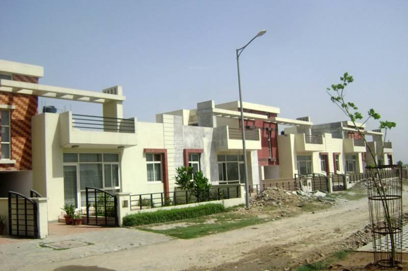 Images for Construction Status of Ansal Carnation Garden