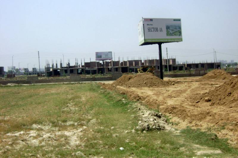 Images for Construction Status of Ansal Carnation Garden