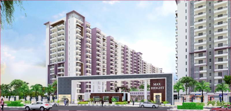 Images for Elevation of Max Max Heights Majestic