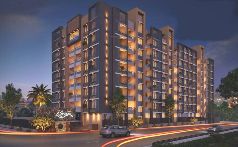Images for Elevation of Kaival Grand Riviera