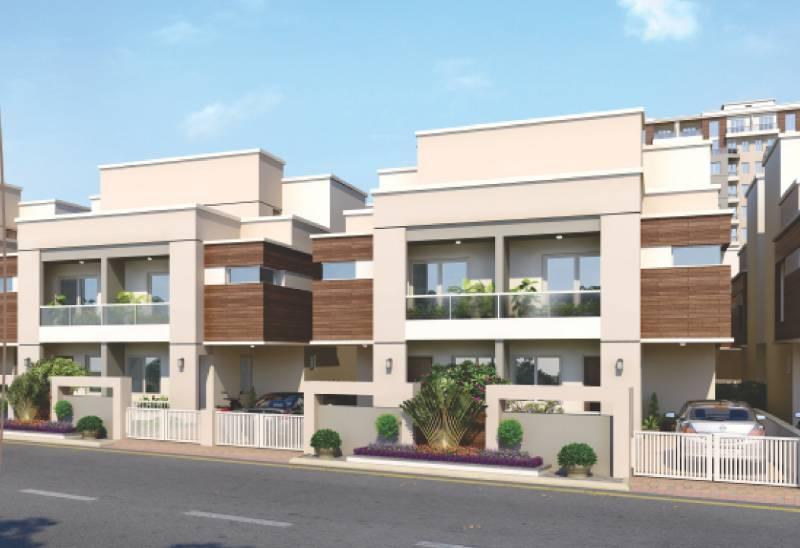 Images for Elevation of Shree Developers Avenue Villa
