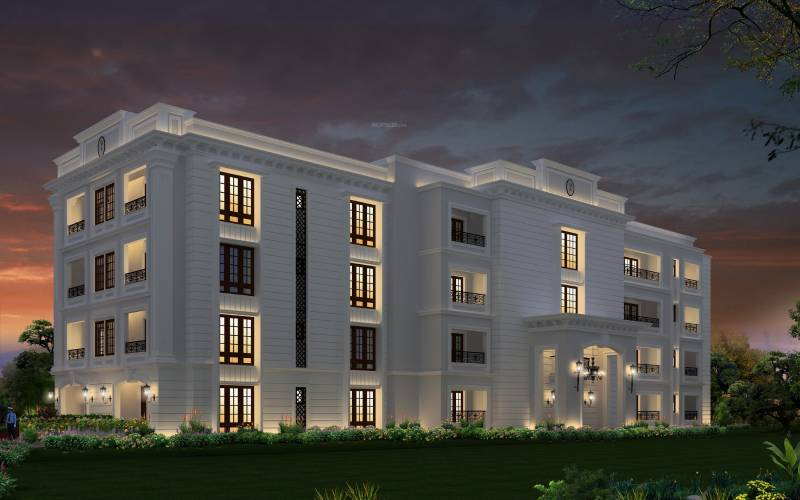 Images for Elevation of Ashed Regency Residences