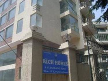 Images for Elevation of Aditya Constructions Group Rich Homes