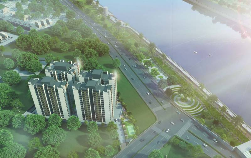 Images for Elevation of Sheetal Aqua