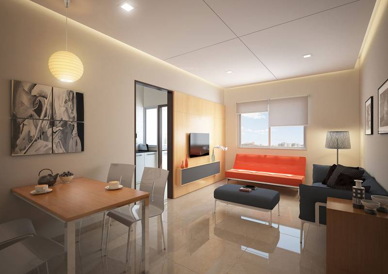 aakash-residency Images for Main Other of Goyal Aakash Residency