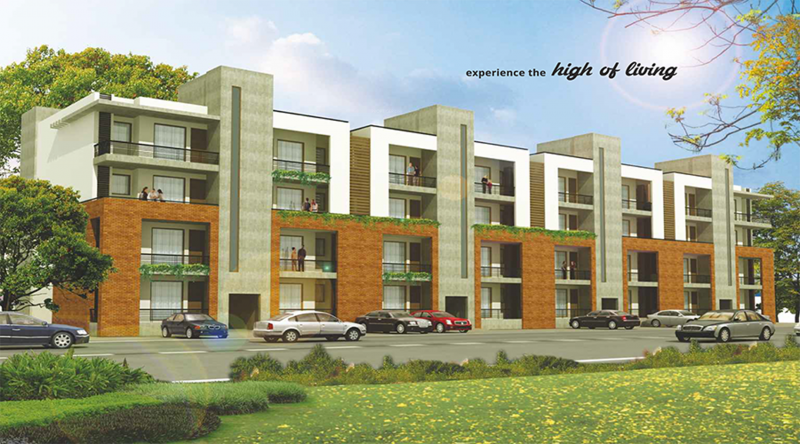 Images for Elevation of GGP Noor Independent Floors