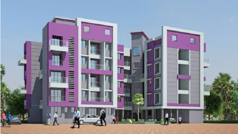 Images for Elevation of Parshva Residency