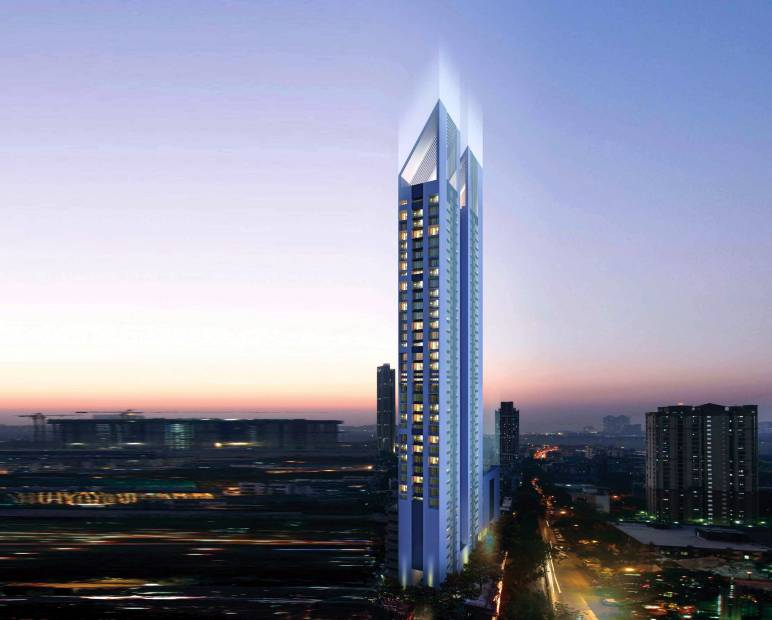 Images for Elevation of Tattva Mittal Bombay XI