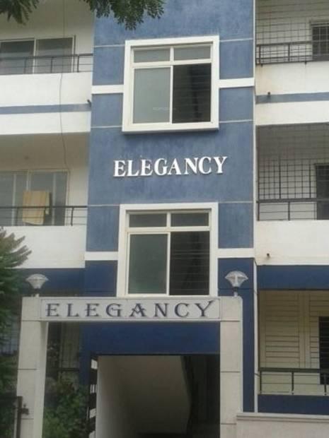 Images for Elevation of Elegancy Builder Elegancy Apartment