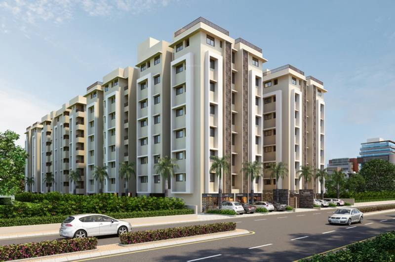 Images for Elevation of Myco Ahmed Residency