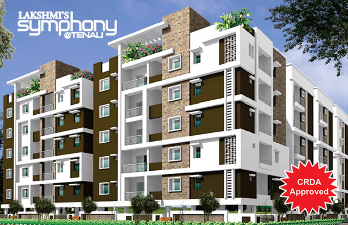 Page 5 Flats Apartments In Guntur Residential For Proptiger