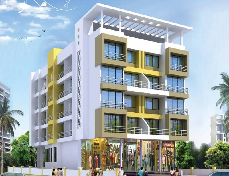 Images for Elevation of Sarang Sai Sarang