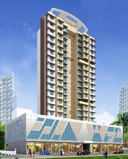 Images for Elevation of Jyoti Manjari Arcade