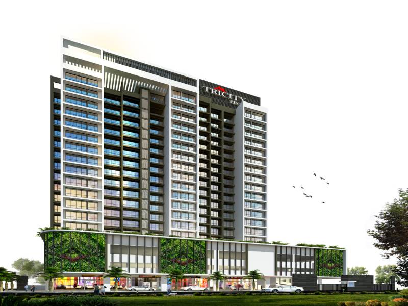 Images for Elevation of Tricity Eros