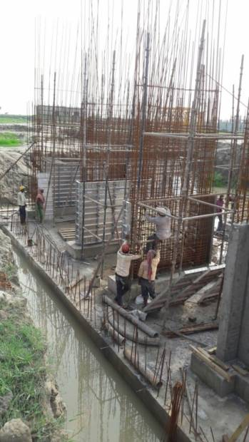Images for Construction Status of Antriksh Grand View