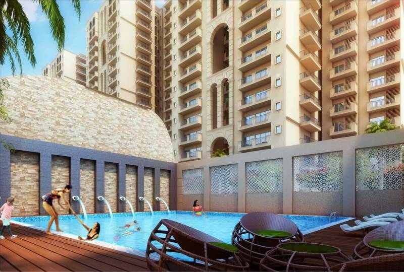 Images for Amenities of Antriksh Grand View