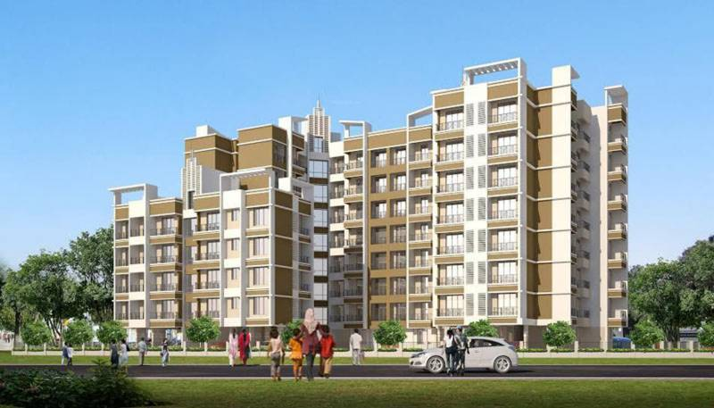 Images for Elevation of Shiv Developer Mumbai Shiv Residency