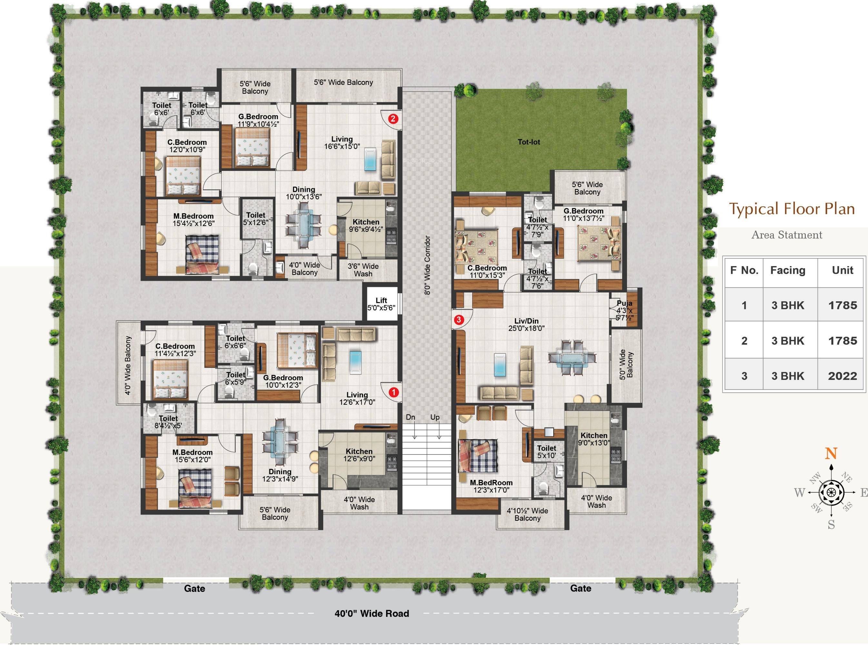 Glenridge Hall Floor Plans Meze Blog