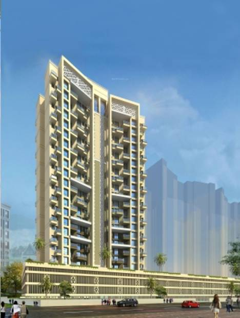 Images for Elevation of Jhamtani Vision Ace