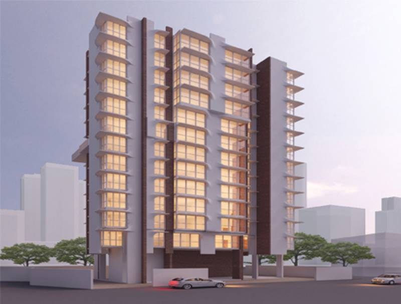 Images for Elevation of Bholenath Hresa Sainagar Apartment Pvt Ltd