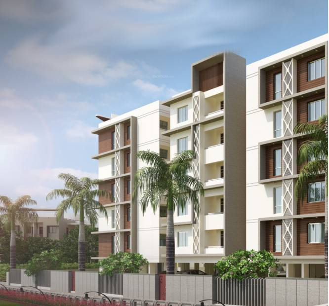 Images for Elevation of Tirtha Signature 1