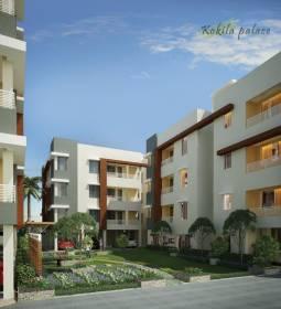 Images for Elevation of SB Kokila Palace