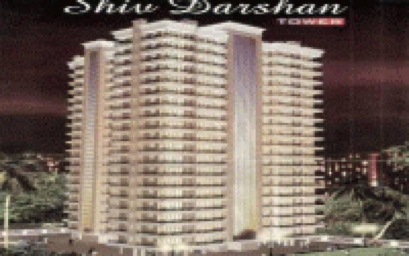 shiv-darshan-apartment Elevation