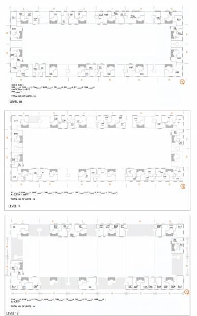 Images for Cluster Plan of Suraj Infra Ventures Oranje Castle