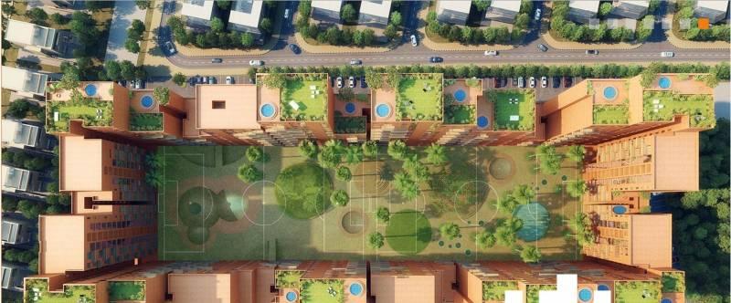 Images for Elevation of  Oranje Castle