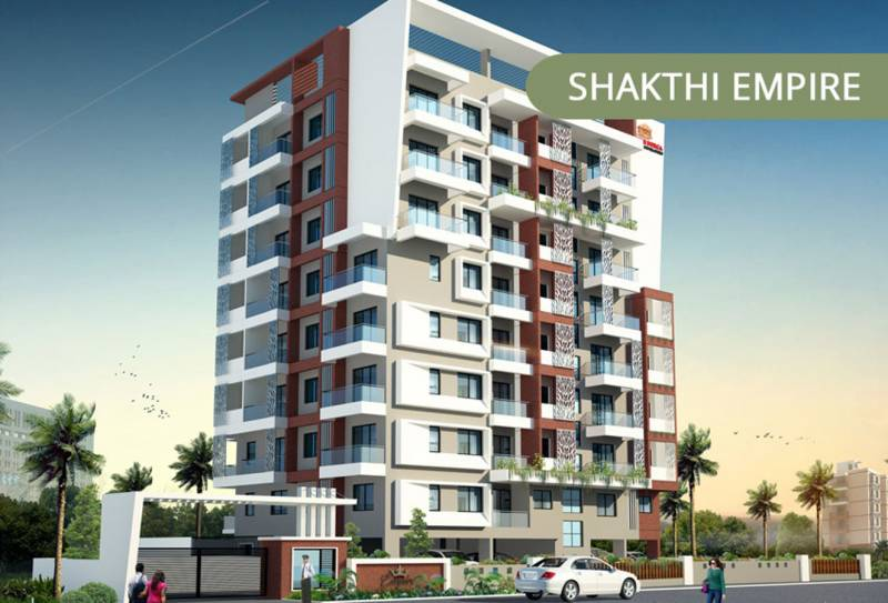 Images for Elevation of Shakthi Empire