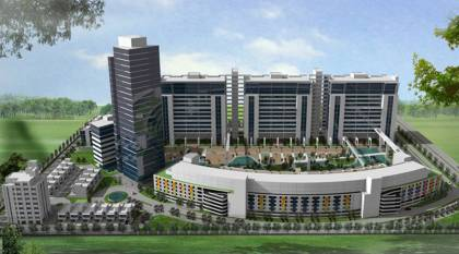 Images for Elevation of Aadhar Ananda Suites