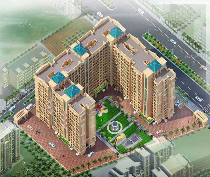Images for Elevation of Agarwal Agarwal Exotica