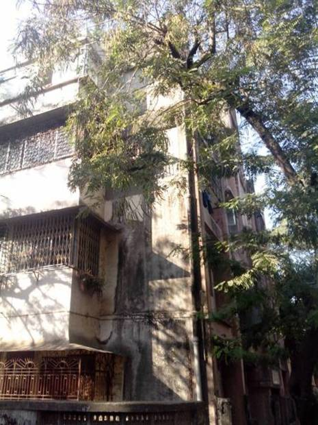 Images for Elevation of Reputed Builder Dadarkar Apartment