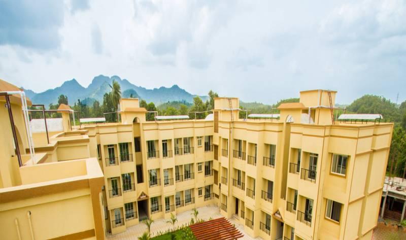 Images for Elevation of Jashnani Blossom