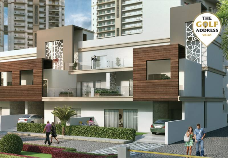 Images for Elevation of The Antriksh The Golf Address Villas