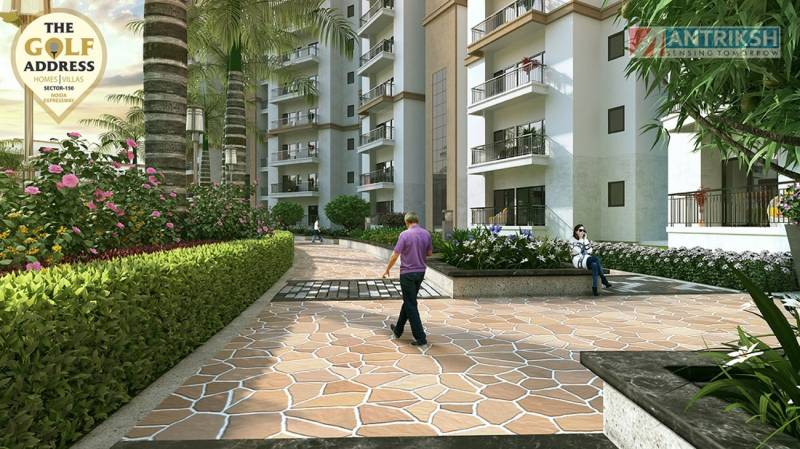 Images for Amenities of The Antriksh The Golf Address Villas