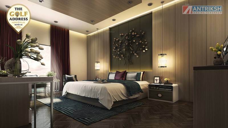 Images for Main Other of The Antriksh The Golf Address Villas