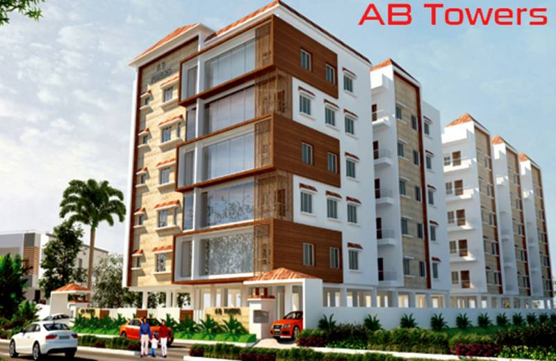 Images for Elevation of Gayatri AB Towers
