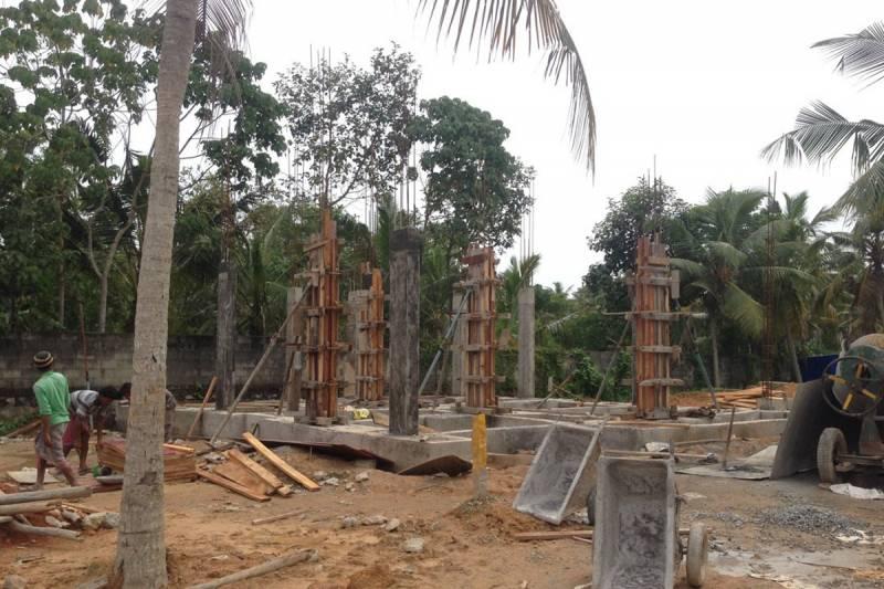 Images for Construction Status of Nucleus Spells Villas