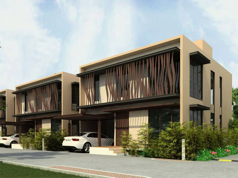 Images for Elevation of Nucleus Spells Villas
