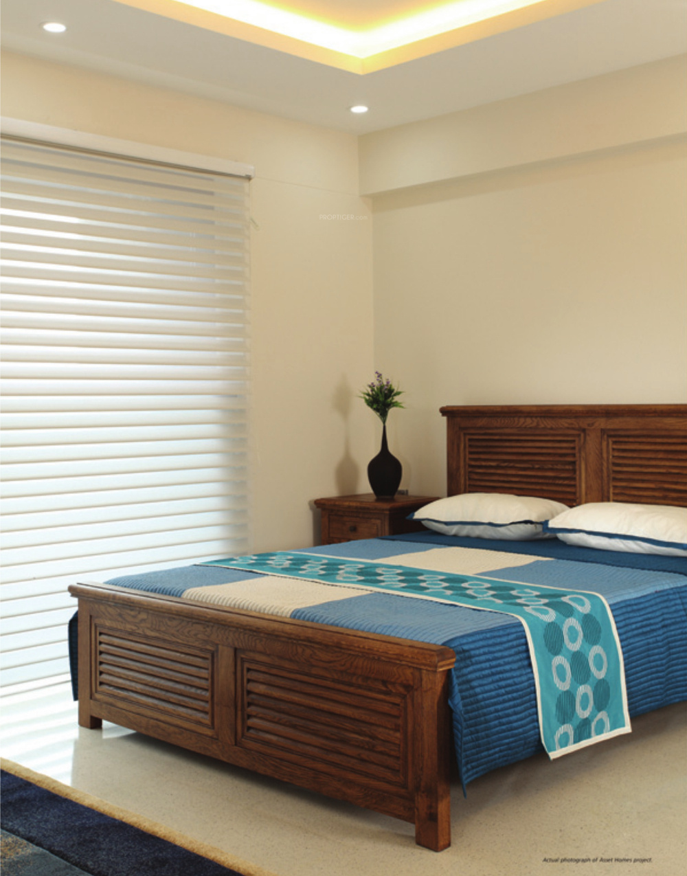 1900 Sq Ft 3 Bhk 3t Apartment For Sale In Asset Bellevue Pallimukku Kochi