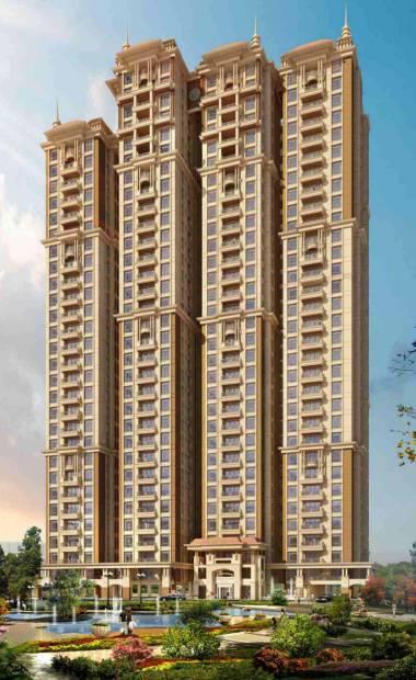 Images for Elevation of Ramakrishna Venuzia Phase I