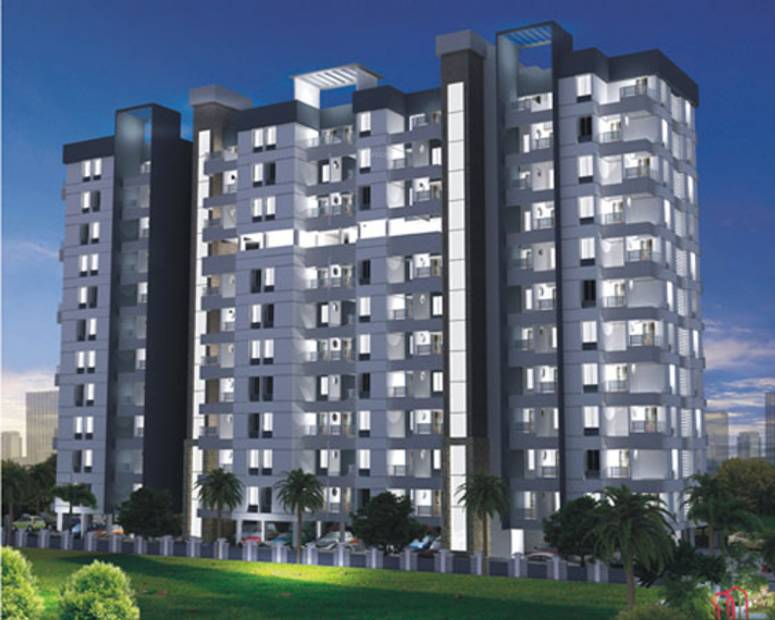 Images for Elevation of Nimhan Associates Onella Nest Phase 1
