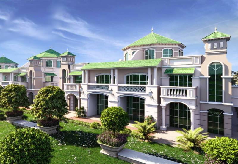 Images for Elevation of ATS Pristine Golf Villas Phase I