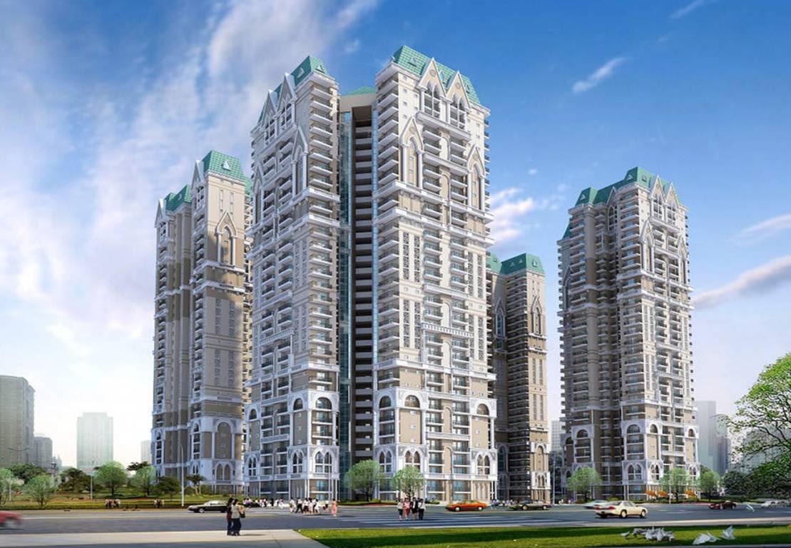 Apex Golf Avenue Noida Extension | 2/3/4 BHK For Sale ...