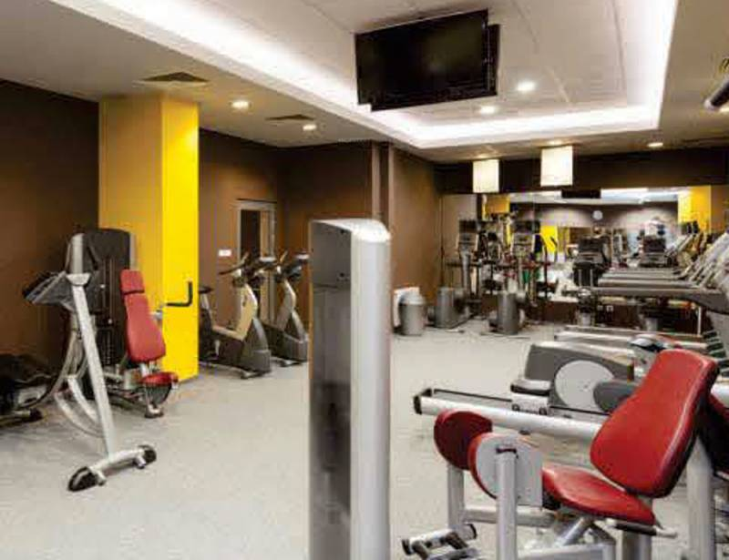 Images for Amenities of Apex The Kremlin